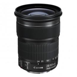 Canon objektiv EF24-105mm STM (9521B005AA)