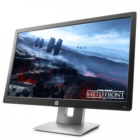 HP EliteDisplay E232 23 LED Monitor, M1N98AA