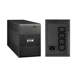 Eaton UPS 5E 650VA/360W, 5E650i