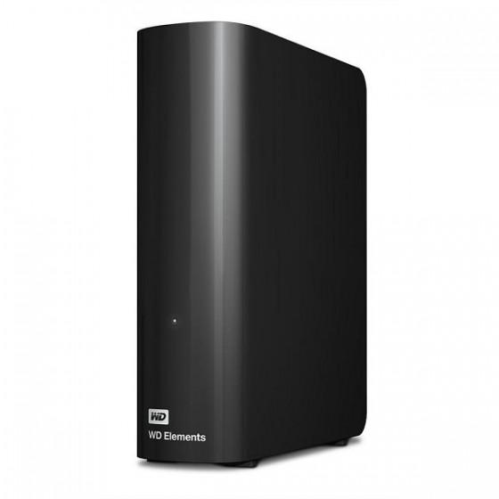 WD Externi 4TB Elements Desktop USB3.0 WDBWLG0040HBK