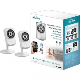 D-Link DCS-932L-TWIN/E Wireless N IP mrežna kamera