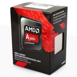 AMD A8 7670K 3,6 GHz Socket FM2+ Box