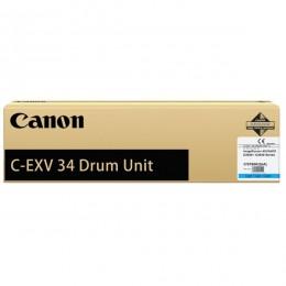 Canon Drum C-EXV34 Cyan (CF3787B003BA)
