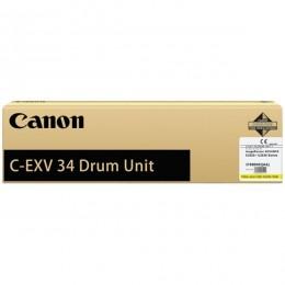 Canon Drum C-EXV34 Yellow (CF3789B003BA)