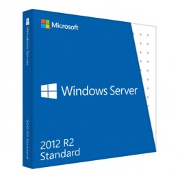 HP Microsoft Windows Server 2012 R2 Standard, 748921-B21