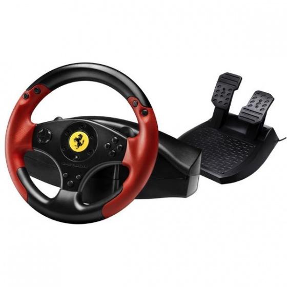Thrustmaster volan Ferrari Red Legend Edition PS3/PC