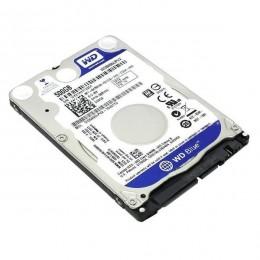 WD Blue 500GB 2,5. WD5000LPCX. 16MB, SATA3