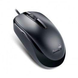 Genius miš DX-120 USB crni