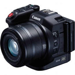 Canon XC10 Professional UltraHD 4K kamkorder