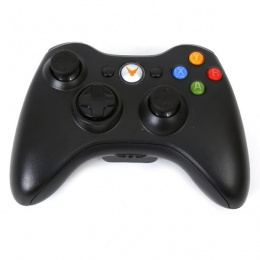 OMEGA gamepad METEOR X za XBOX360 wireless crni