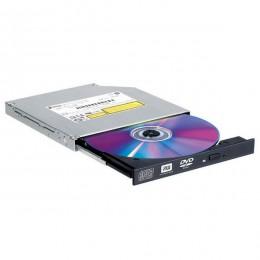 LG DVD/RW black SATA Slim for Notebook