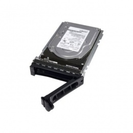 Dell HDD 1TB 7.2K RPM SATA 6Gbps 3.5in Hot-plug