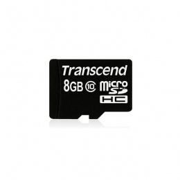 Transcend MC MicroSD 8GB Class 10