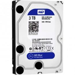 WD Blue 3TB WD30EZRZ, 64 MB SATA3