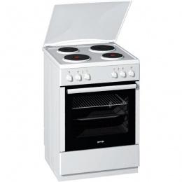 Gorenje električni štednjak E 61102 AW