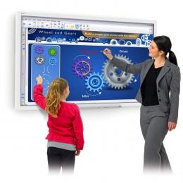 SMART E70 Interactive Flat Panel