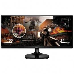 LG 25UM58-P 25 Ultrawide LED IPS Monitor
