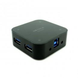 Asonic HUB USB3.0 4-portni s napajanjem