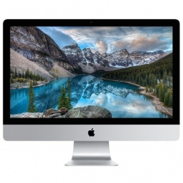 Apple iMac 27 i5 3,2GHz, mk482cr/a