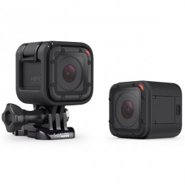 GoPro kamera HERO SESSION+ GoPro Handlebar/Seatpost/Pole Mount