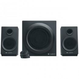Logitech zvučnici Z333 2.1