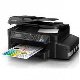 Epson L655 ITS MFP