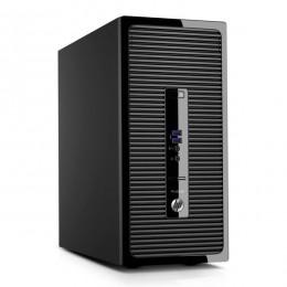 HP Prodesk 400 G3 MT, P5K01EA