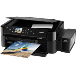 Epson MF L850 ITS (ink tank system)