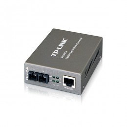 Tp-Link Gigabit Multi-Mode Media Converter, MC200CM