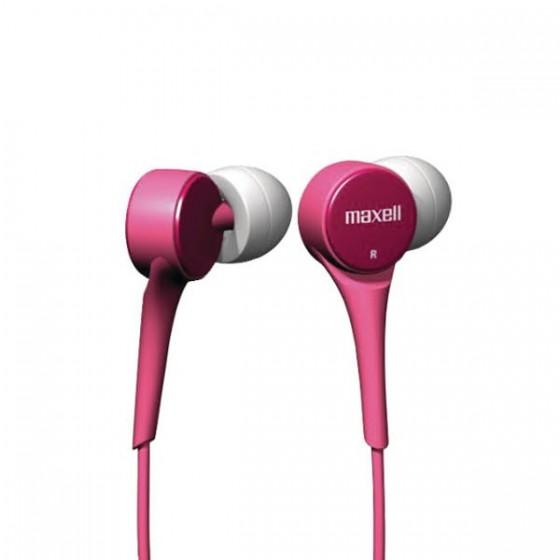 Maxell Juicy Slušalice roze