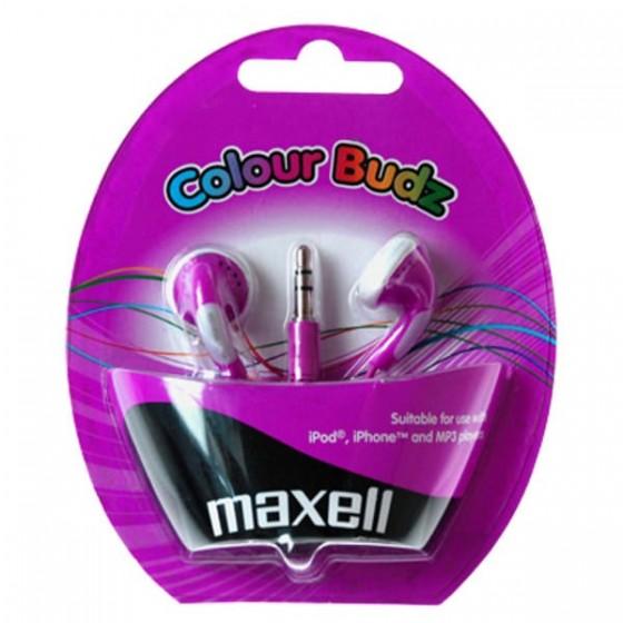 Maxell Stereo slušalice ljubičaste
