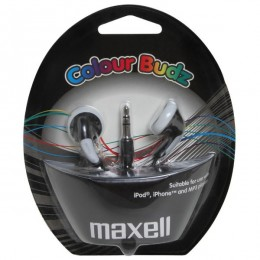 Maxell Stereo slušalice crne