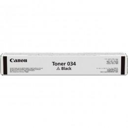 Canon toner 034B IRC1225x Crni
