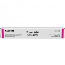 Canon Toner 034M Magenta (9452B001AA)