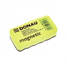 Brisač za tablu piši-briši magnetni Donau