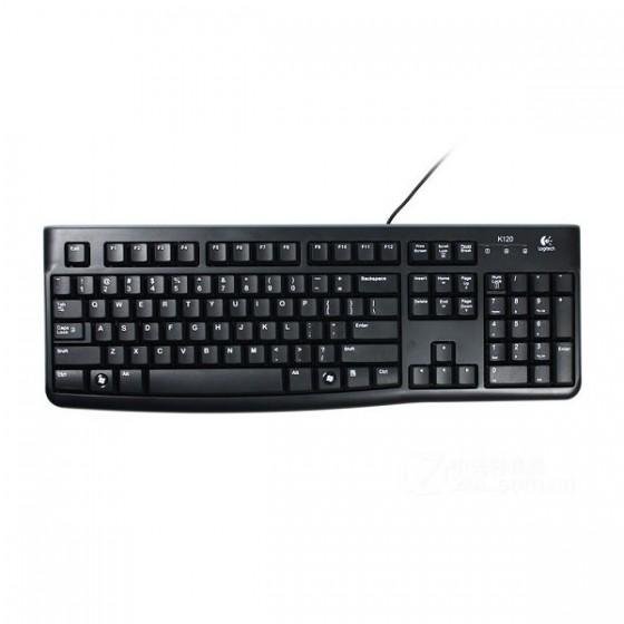 Logitech tastatura K120 OEM