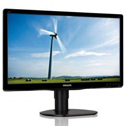 Philips 200S4LMB/00 20 LED Monitor