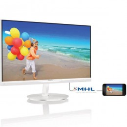 Philips 234E5QHAW/00 23 LED IPS Monitor