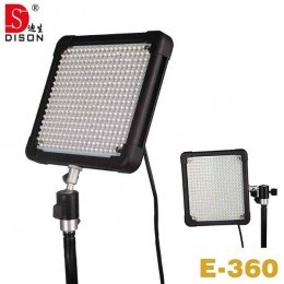 Dison LED video rasvjeta 28W