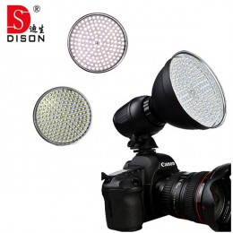 Dison LED video rasvjeta 10W