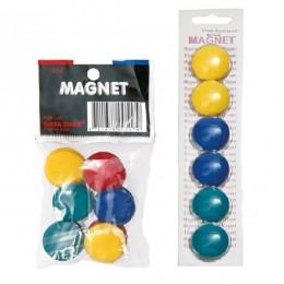 Magneti za tablu 30mm 6/1