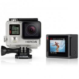 GoPro kamera HERO4 SILVER
