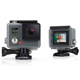 GoPro kamera HERO+ LCD