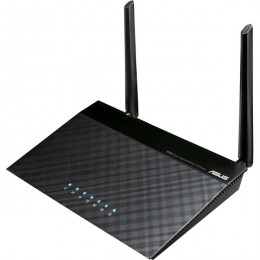 Asus RT-N12 ADSL/Cable Wireless N Router