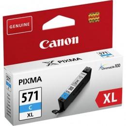 Canon tinta CLI-571XL C Cyan