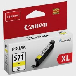 Canon tinta CLI-571XL Y Yellow