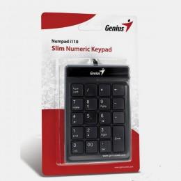 Genius tastatura Numpad i120 USB