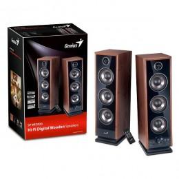 Genius zvučnici SP-HF2020 Wood