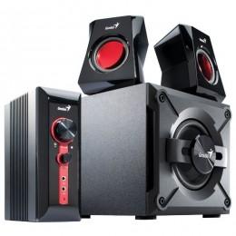 Genius zvučnici SW-G2.1 1250 crni