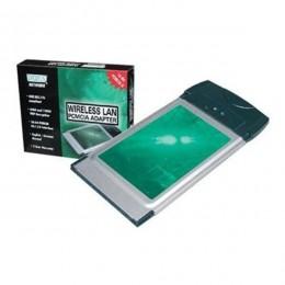 Digitus PCMCIA Wireless 802.11g adapter DN-7001G-MW